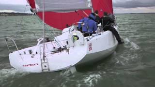 Jeanneau 3600 Boat Test