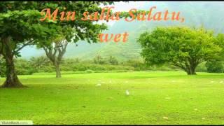 Hamada Helal - Muhammad Nabina Lyrics