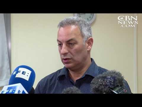 Jerusalem Dateline: See How Israel Prepares for Future Hezbollah War 03/03/17
