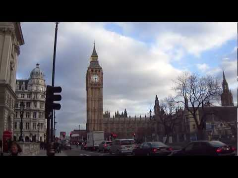 London | Big Ben | Houses Of Parliament | Westminster Abbey