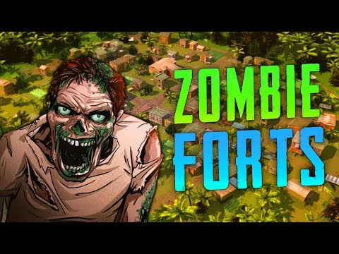 Zombie Forts (Greatest Hits - World at War Zombies)