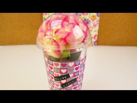 DIY Geschenkbox | Aus Alt Mach NEU | Super Schöne U0026 Kreative Geschenk Idee  | Washi
