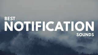 Gambar cover 10 Best Notification Sounds 2019 [Download Links]