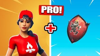 The 10 best TRYHARD Skin combinations you should have! - Fortnite Battle Royale German