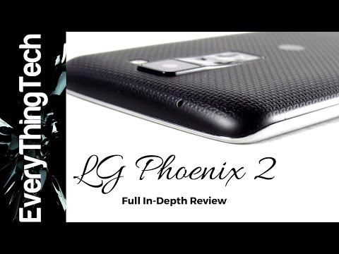 LG Phoenix 2 Full In-Depth Review!