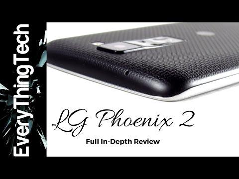 LG Phoenix Reviews, Specs & Price Compare