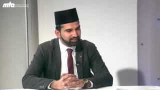 Ramadhan Spezial - Teil 4 | Die Nacht des Lailatul Qadar, was ist dies?   | Glaubensfragen