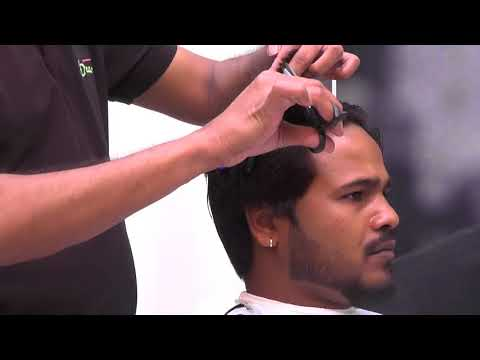 Dreams Men's Salon & Spa – Basaveshwaranagar Branch