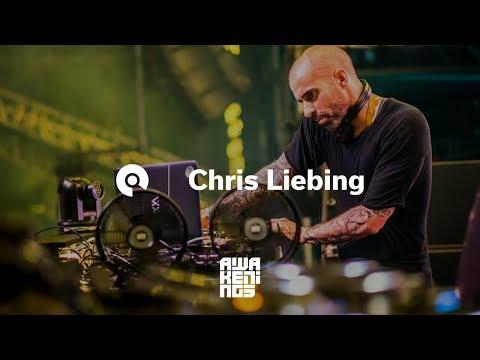 Chris Liebing @ Awakenings Festival 2017: Area Y (BE-AT.TV)