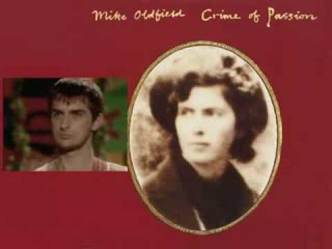 Mike Oldfield - Crime Of Passion extended version
