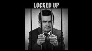 Adam Johnson - Locked Up (Rap Parody Song)