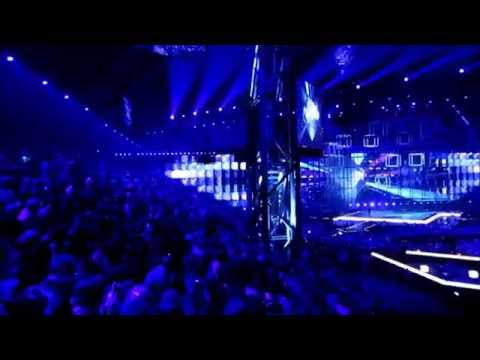 Eurovision Song Contest 2014 - LIVE FROM ARENA