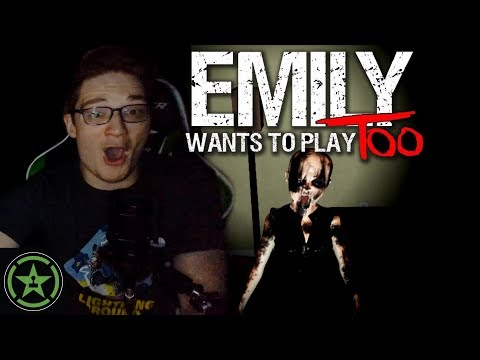 Gavin Quits the Video - Play Pals - Emily Wants to Play Too