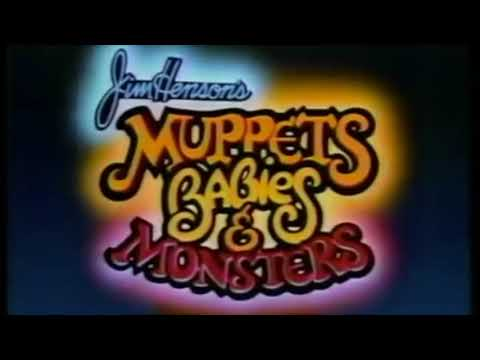 Muppet Babies Theme Song Evolution