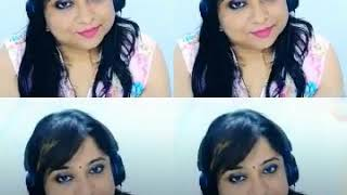 Kitni hasrat hai humein (Karaoke 4 Duet)