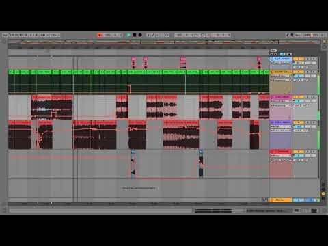 Ableton Live 10 Quick 80s 90s Mashup
