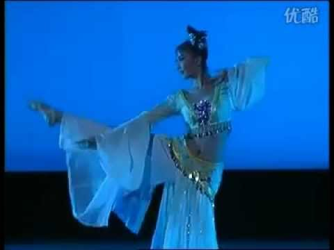 chinese dance ----- ????