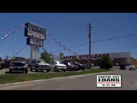Capital City Loans