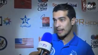 3x3 Basketball Morocco | Passage TV sur beIN SPORTS
