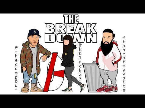 The Breakdown Season 3 Episode 20 Thoughts, Thoughts, and After Thoughts