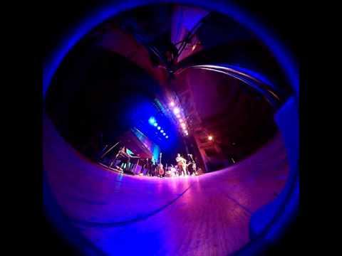Christian Scott Live - Teatro Giordano - Foggia