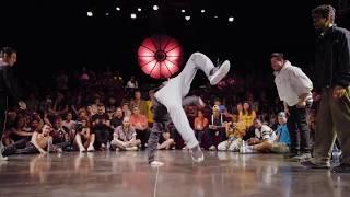 Bboy Fléau Trailer -  2018-2019