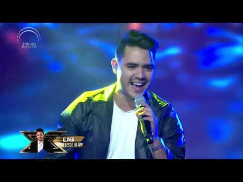 Maria - Ricky Martín - Oliver - Factor X 2019