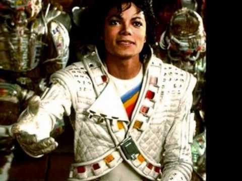 Michael Jackson -  A Gift From Heaven (Tribute Poem Written By Me)