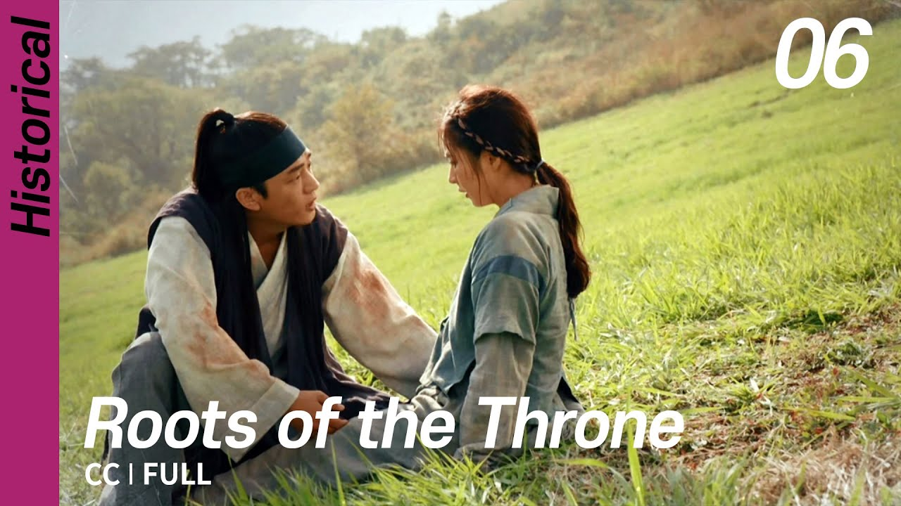 Download [CC/FULL] Roots of the Throne EP06 | 육룡이나르샤