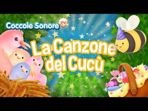 Sentiam nella foresta - Italian Song for children by Coccole Sonore