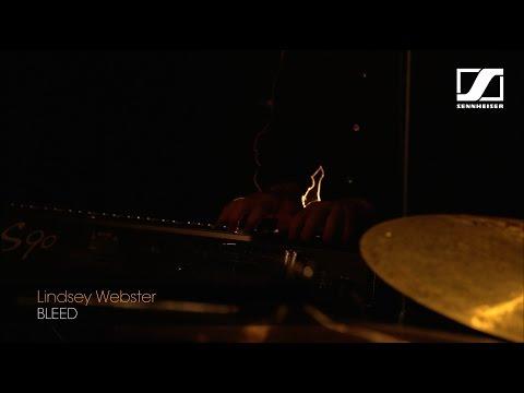 Lindsey Webster: