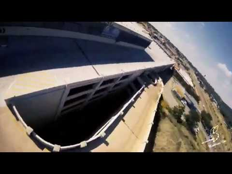 Фото 1st Day OUT LOCKDOWN l ABANDONED DEATHDROP l CHINAMALL l FPV FREESTYLE