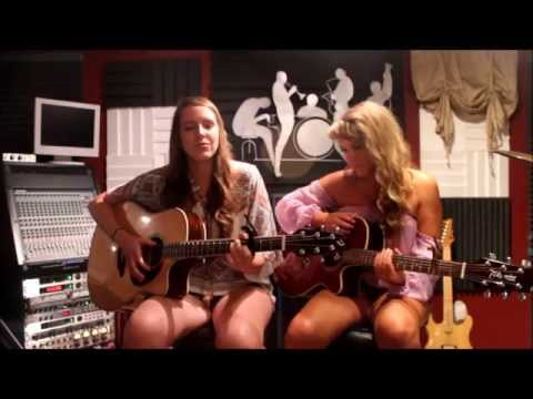 I Feel A Sin Comin' On - Pistol Annies Cover