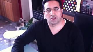Sohrab Rahimi poetry, May 2011