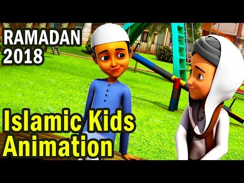 Islamic Kids Cartoon | Ghulam Rasool | Ramadan | 2018 | Madani Channel