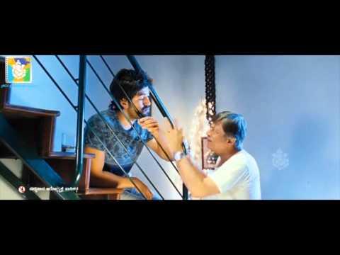 Masterpiece Hero Yash Googly Kannada Movie Love Feeling Scene
