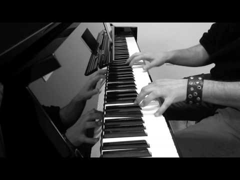 Wind Beneath My Wings - Piano Solo