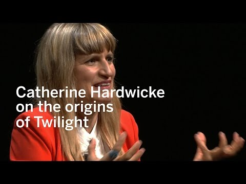 CATHERINE HARDWICKE on the origins of Twilight  TIFF