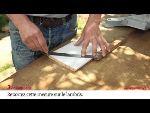 Un Placard Sous Rampant À Portes Coulissantes - Youtube