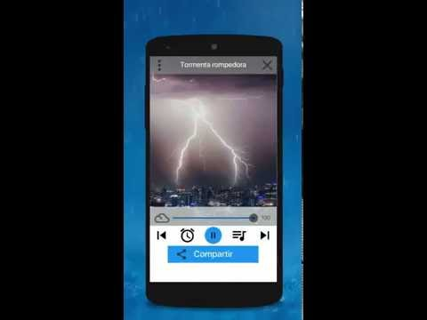 Sounds Rain: Relax and sleep - Apps on Google Play