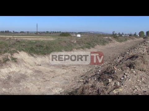 Report TV - Bankers Petroleum jep 120 mijë $ për pastrimin e përroit të Zharrzës