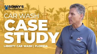 Liberty Car Wash Business Case Study and Overview