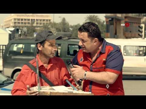 شي بي شي  الحلقة   1 -  تحشيش يموت ضحك - قناة الشرقية hd