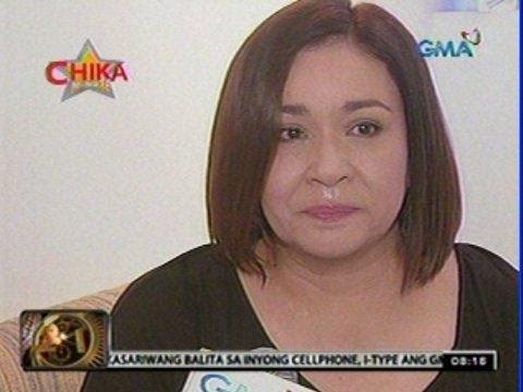 24  Oras: Alma Moreno, may multiple sclerosis