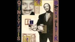 One Man Women - Quincy Jones