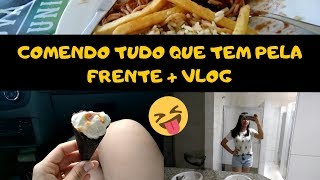 Download lagu SAINDO PARA COMER GORDICES VLOG MP3