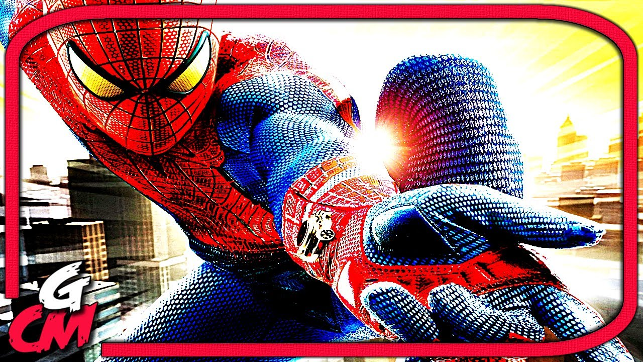 The Amazing Spider-Man torrent ita - H4CK32&K24K3RBL