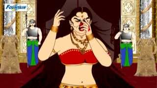 Shurpanakha The Demoness - Ramayan - English