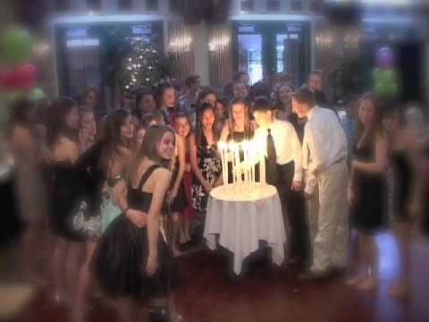 Jimmy C's Music Machine Mitzvah Gang Presents