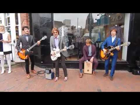 All Or Nothing - Small Faces Musical